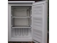 BEKO WHITE UNDER THE COUNTER FREEZER IN CLEAN CONDITION, CAN DELIVER