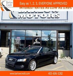 2010 Audi A5 2.0T  **SPRING SPECIAL**