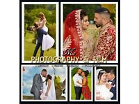 From £239 Weddings, Events Photography, Film, Photo Booth, Drone & Digital Prints