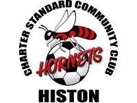 Histon Hornets summer Football Tournament 2017