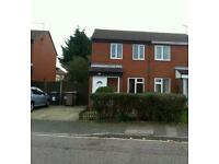 2 Bed Semi-detached House LU4 - £900 PCM