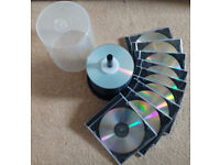 TDK DVD-R 76x Spindle 76x Blank DVDs