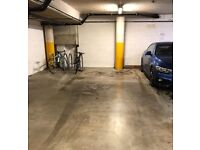 Secure underground car park space to rent - Central Manchester - Deansgate