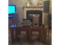 Pioneer XC-L11 CD Hifi System In Mint Condition