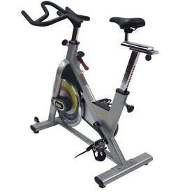 Bodymax Turbo Light spinning bike rrp £749