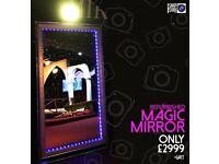 Magic Mirror - USED - 48 hour sale - ends Sunday 19th August