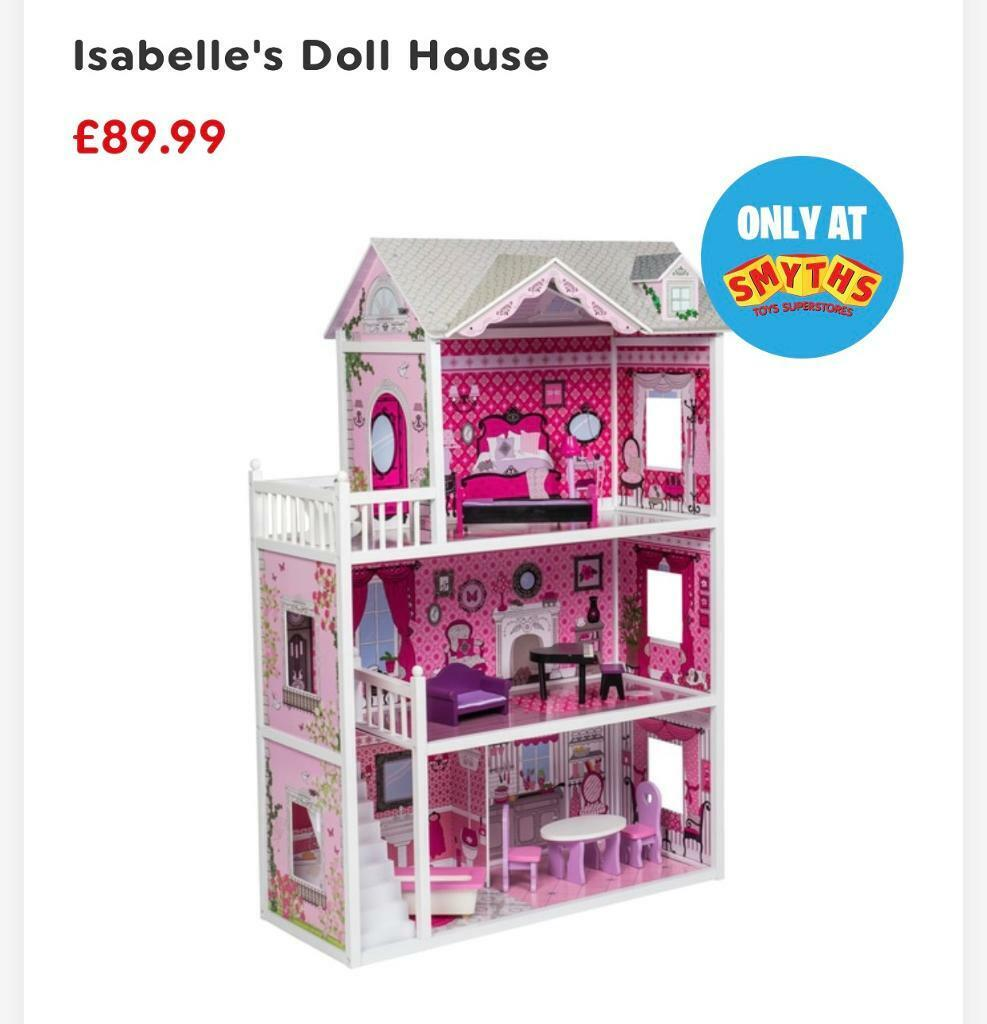 Dolls House In Leicester Leicestershire Gumtree