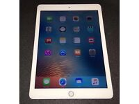 Apple iPad Air 1st generation silver