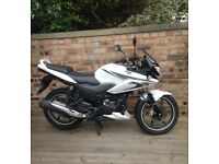 honda cbf 125 2013 excellent condition *alarm and immobiliser*