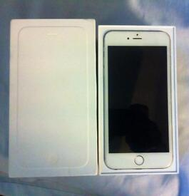 LIKE NEW IPHONE 6 PLUS 16GB