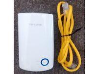 TP Link TL-WA850RE 300Mbps Universal Range Extender