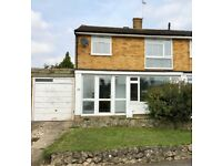 3 Bedroom Semi Detached House to Rent in Barming, Maidstone £1200 pcm