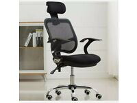 Brand new office desk swivel chair with defects
