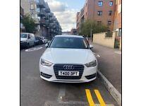 Audi, A3, Hatchback, 2014, Manual, 1598 (cc), 3 doors