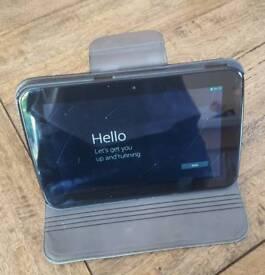 Hudl 1 tablet