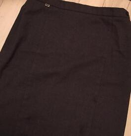 Coleraine Grammar school skirt as new condition