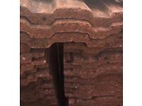 Great Condition Roof Tiles