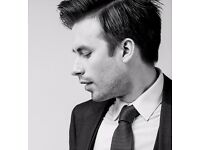 April special £70 ¦ Actor, theatre, portrait photographer