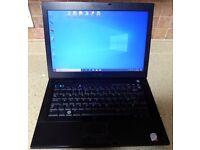 CHEAP DELL E6400 LAPTOP Windows 10 Office