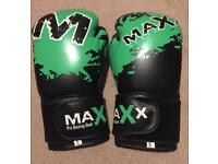Boxing gloves 8oz small