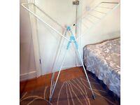 Cloth dryer - cloth hanger (last day!!)