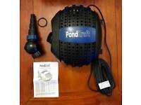 PondKraft Pond Pump RRP £90