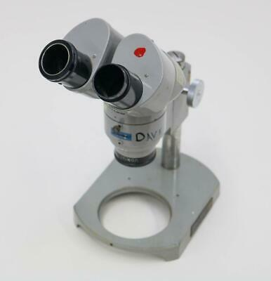 Nikon Obj.2x Stereo Microscope