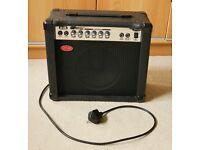 Stagg CA-20B Bass amplifier