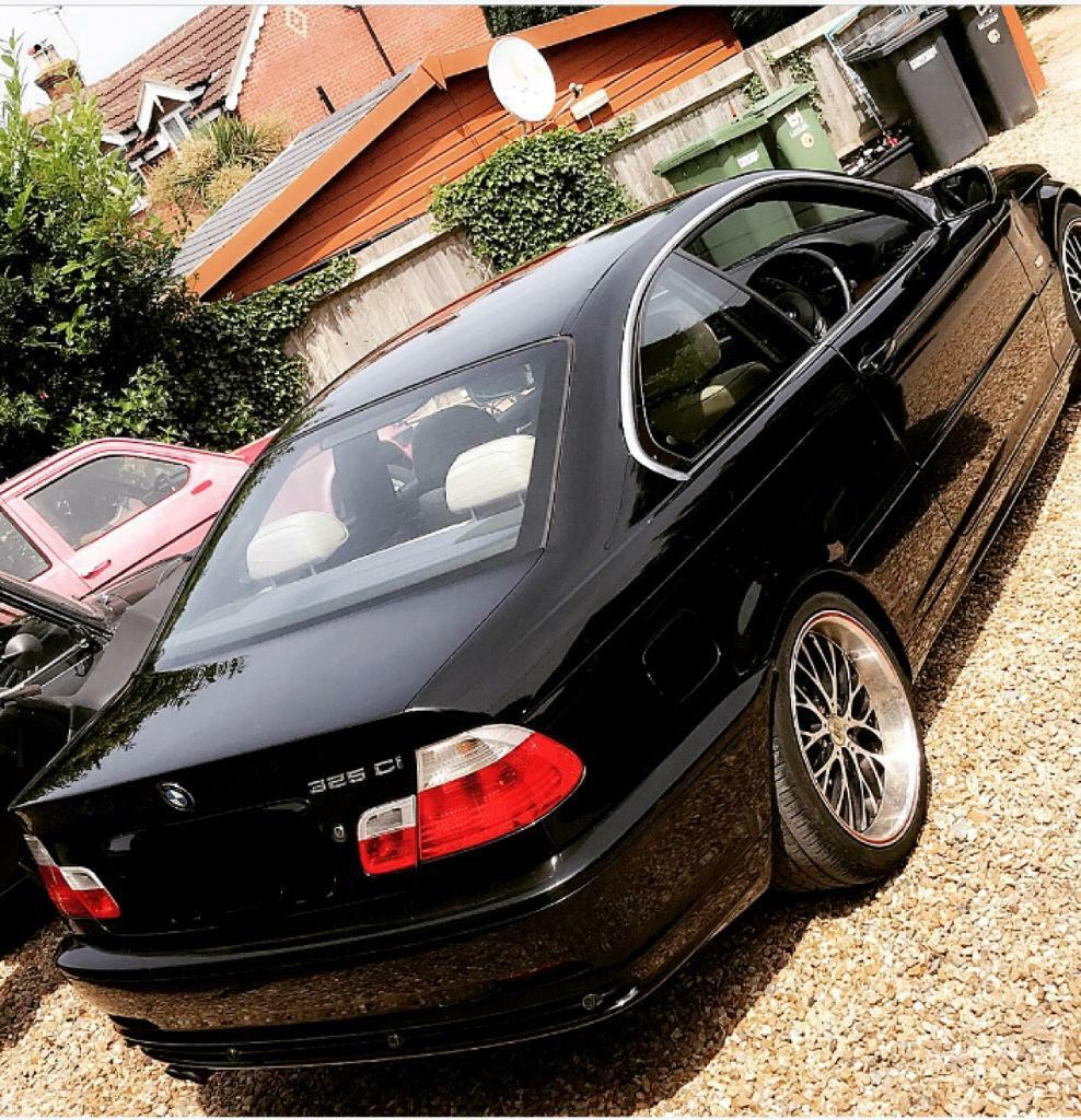 Bmw 5 Series For Sale Hampshire: In Gosport, Hampshire