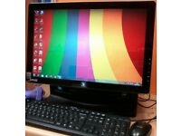 RM ONE 320 Core i5 2500 @3.1GHz,19 inch, All-in-One SMART PC-4GB RAM 250GB HD,WIFI