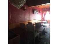 Restaurant/licencee lease