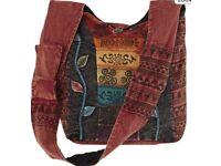 Hippie chic bag