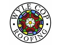 Experienced Roofers Required