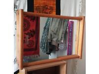 Mirror+drawer