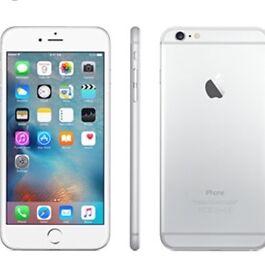 I phone 6s plus 64 gb unlocked nearly new