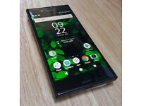 Sony XZ (late 2016) - professionally CHECKED, good condition - 32Gb unlocked mobile