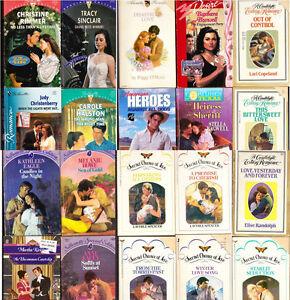 Lot of 7 Mixed Novels Vintage Paperbacks Westerns 1960 70s 80s Shelter Paul Ledd