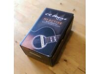 *New* LR BAGGS M1 ACTIVE pickup for acoustic guitar
