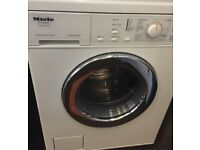 Miele novotronic strong efficient and relaible washing machine for sale