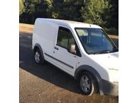 FORD TRANSIT CONNECT 2003