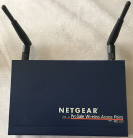 Netgear ME103 ProSafe Wireless Access Point