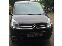 2014 Citroen Berlingo Enterprise Very Clean