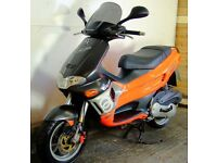 Gilera runner 125 or 180sp