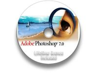 Photoshop 7 (With Activation Key)