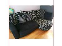 Dfs corner sofa fab bargain