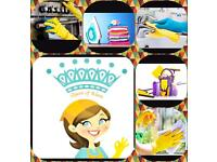 Professional cleaner housekeeper/ ironing lady is looking for permanent job/family