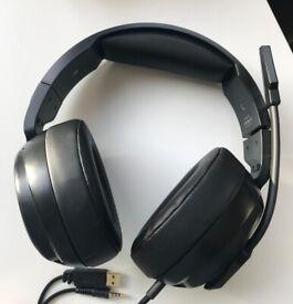 XIBERIA Gaming Headphones