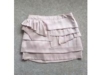 Topshop Size 6 Skirt