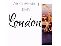 STRESS FREE AIRBNB! KMV Air CoHosting is here to help you!
