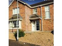 4 Bedroom Detached family home 33 Hillcrest Mews Craigavon